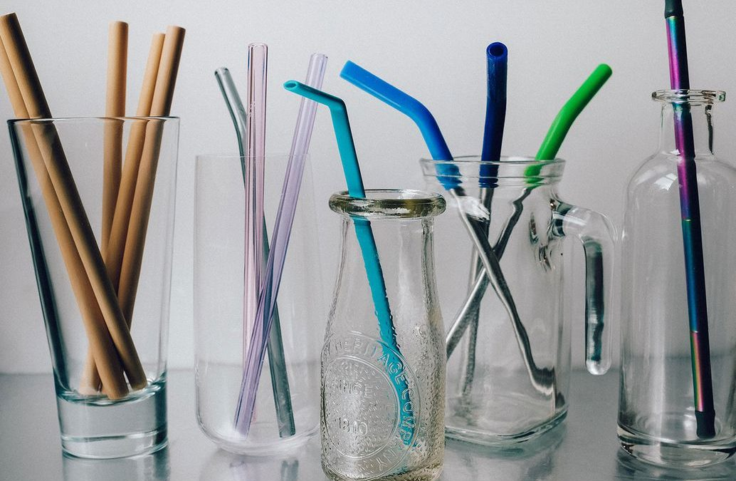 Why Switch to Reusable Straws? – 5 Reasons You Simply Can't Ignore
