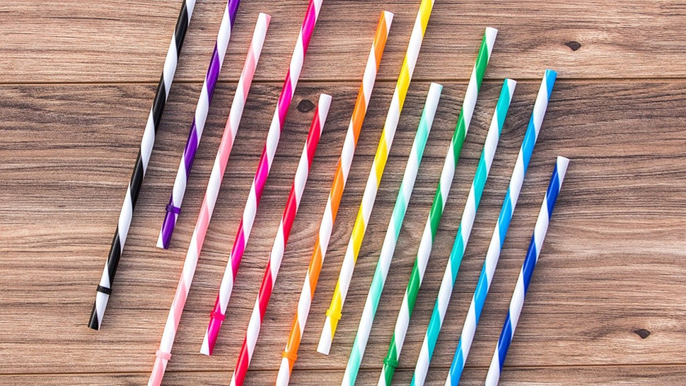 Why You Need To Start Using Reusable Straws, Like Yesterday
